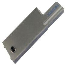 1 pcs 6-CELL Battery CF711 XD735 for Dell Latitude D820 D830 D531N D531 4400mAh