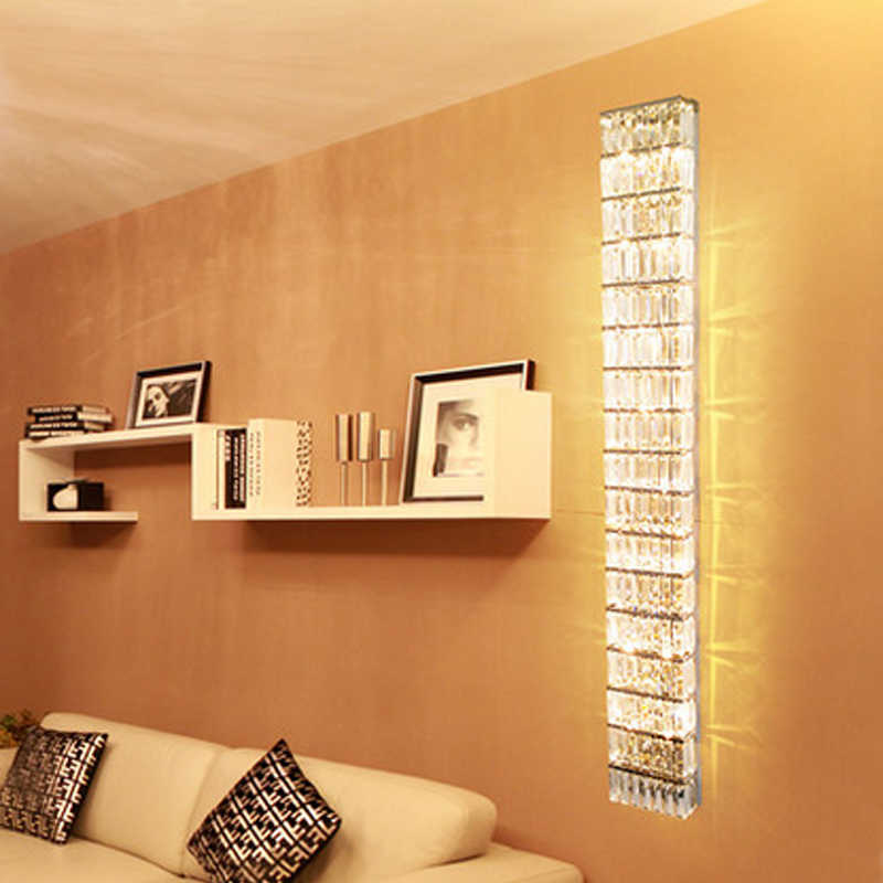 Living Room Wall Lights for Home led Wall Sconce Modern ...