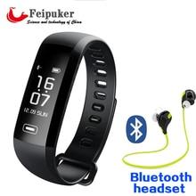 M2 Smart Band артериального давления наручные часы Пульс Метр монитор cardiaco фитнес-трекер SmartBand IOS Android браслет Ми