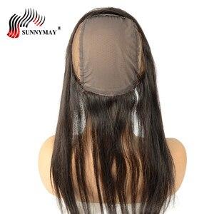 2.5cm wide New Arrival freeshipping fashion bohemian wigs braid thick wide headband popular fashion hair accessories(China)