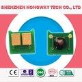 Frete grátis compatível HP LaserJet 200 M251n M276n de impressora, Rester cartucho de toner CF210A CF210X 131a, Para HP 131A chip de toner
