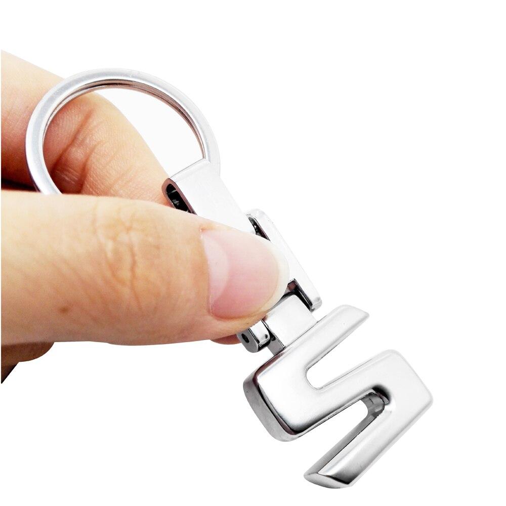 For Mercedes Benz AMG 3-Piece License Plate Key Chain /& Valve Stem Gift Set
