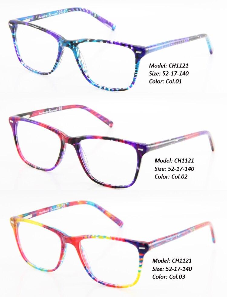 aliexpresscom buy eye wonder fashion acetate designer glasses frames with flower pattern oculos de grau women lunettes occhiali brill eyes from reliable