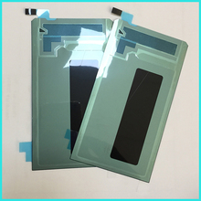 10pcs lot Original New Back LCD Screen Adhesive Glue Tape Sticker For Galaxy S6 G920 s6