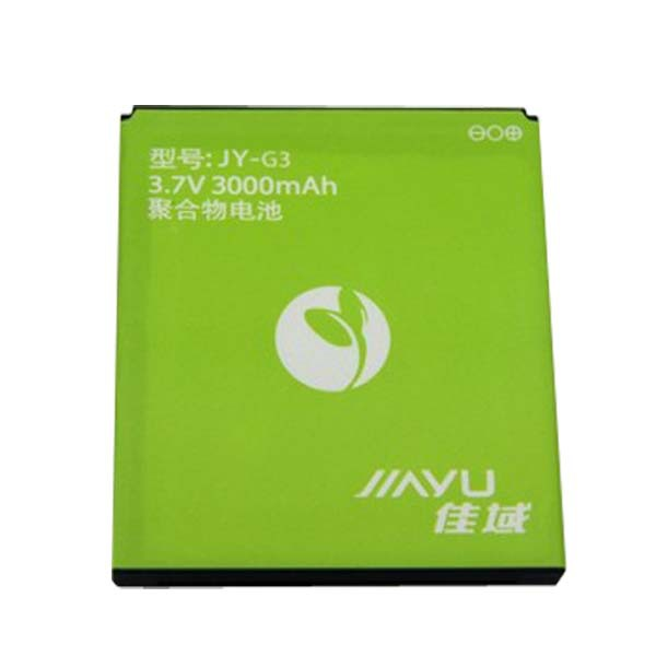 2750 3000mAh Original Battery for JIAYU G3 G3S G3T Smart Phone