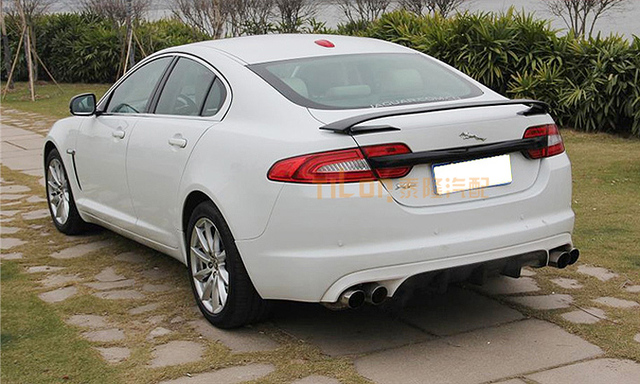 Spoiler for jaguar xf xfl 2007 2008 2009 2010 2011 2012 2013 2014 spoiler for jaguar xf xfl 2007 2008 2009 2010 2011 2012 2013 2014 2015 rear wing publicscrutiny Image collections