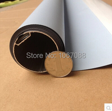 Wholesale Retail 100% Polyester Blackout Roller Blinds Both Side Coating,Waterproof ,Mould Proof Window Curtains For Kitchen