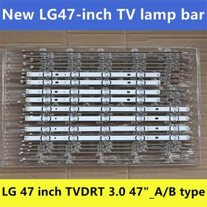 "Image 4 - מקורי LED תאורה אחורית רצועת עבור LG 47 ""טלוויזיה innotek DRT 3.0 47"" 47LB6300 47GB6500 47LB652V 47lb650v LC470DUH 47LB5610"