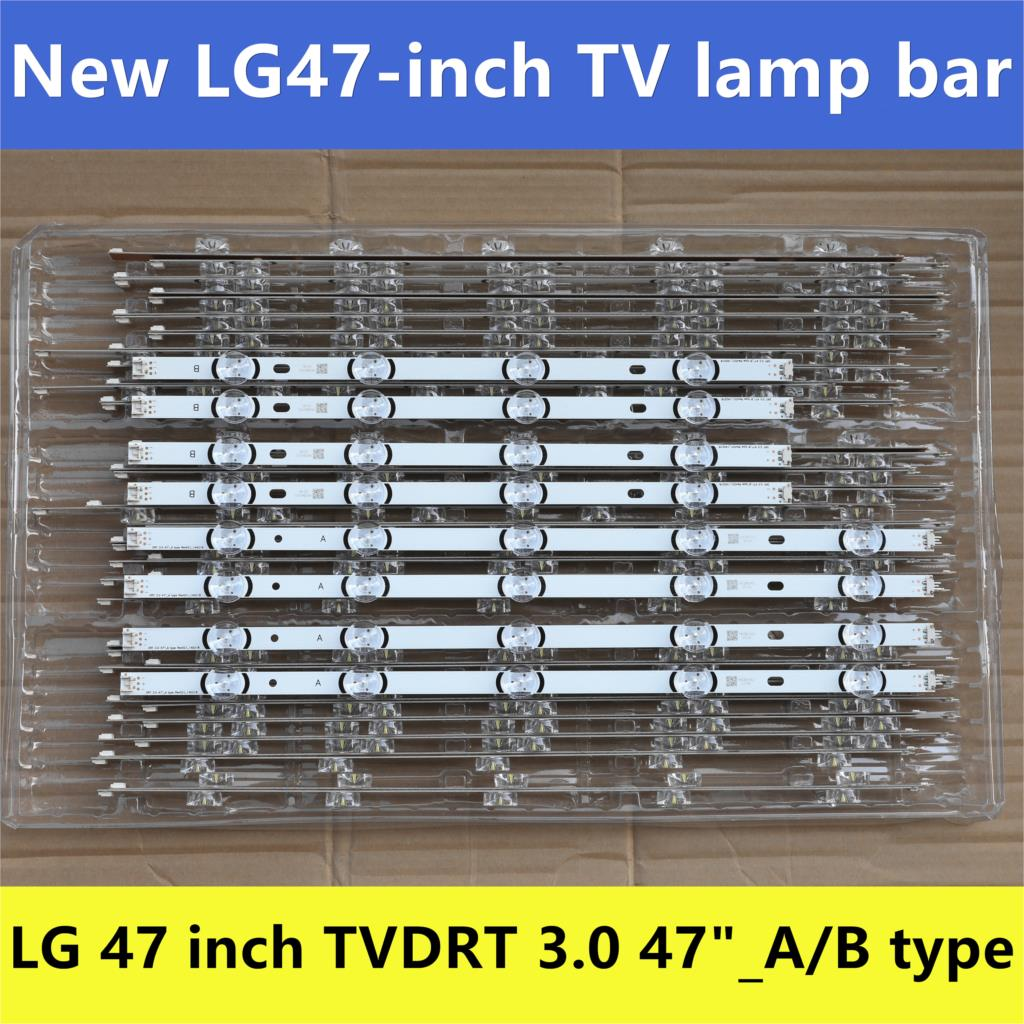 Original LED Backlight strip For LG 47
