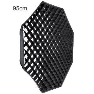 Image 5 - Octagonal/Rectangle Honeycomb Grid for 40*40 50*50 60*60 80*80 50*70 60*90 80 95 120cm P90L P90H P120L P120H Umbrella Softbox