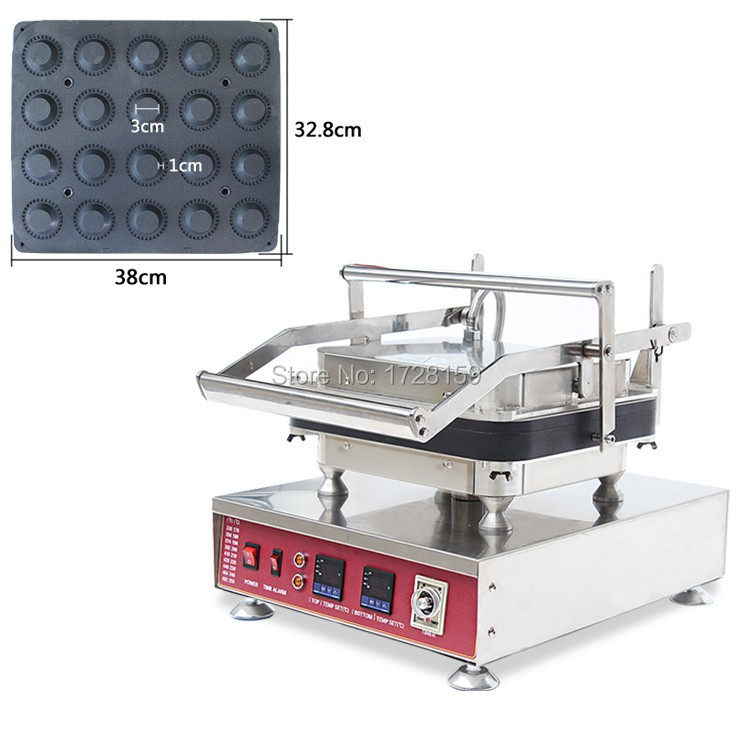 New! hot sale tartlet bakon machine price, bakon tartlet machine for sale best price mgehr1212 2 slot cutter external grooving tool holder turning tool no insert hot sale brand new