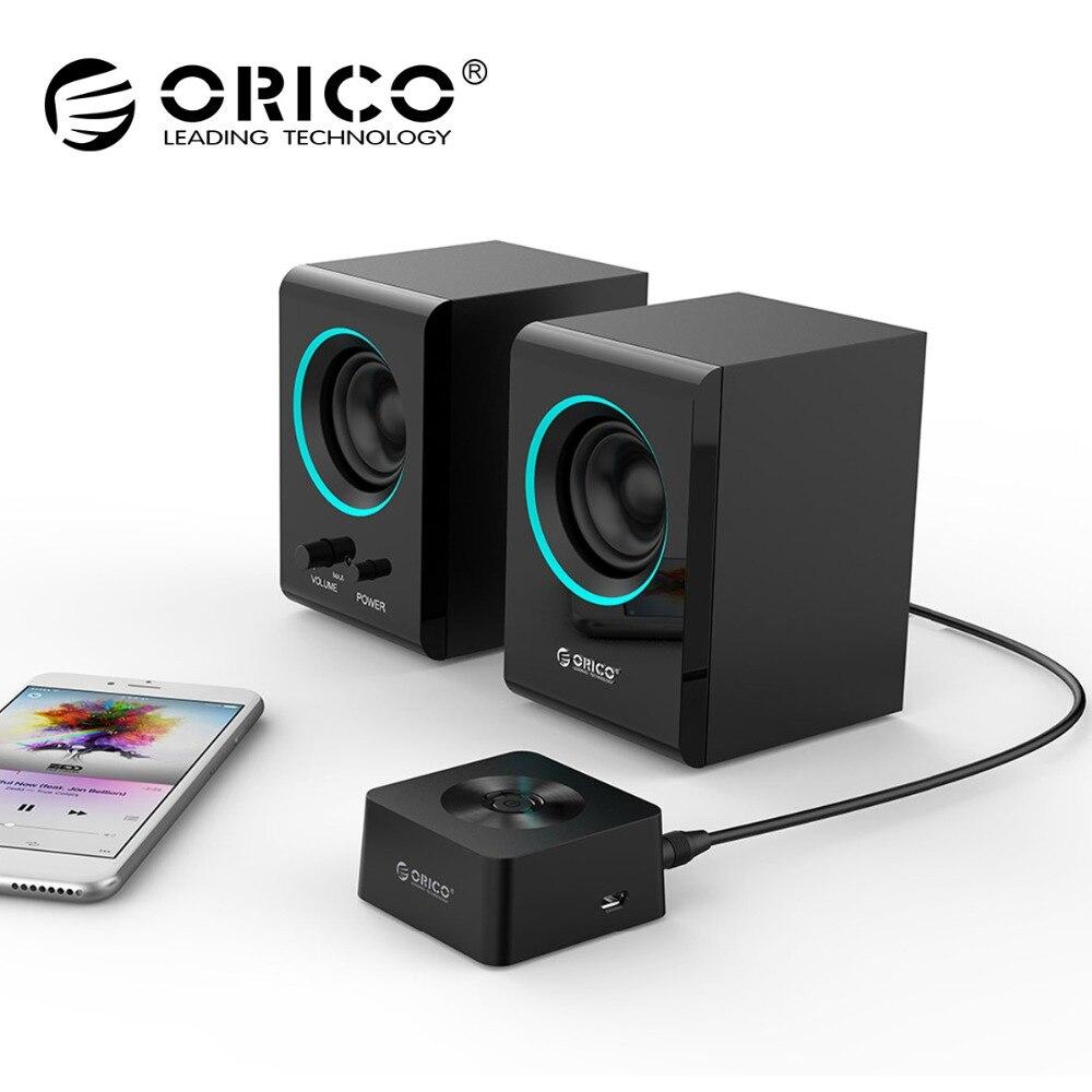 Unterhaltungselektronik Aktiv Orcio Drahtlose Bluetooth Empfänger Bluetooth 4,0 Sender 3,5mm Aux Audio Stereo Music Receiver Bluetooth Audio Adapter Delikatessen Von Allen Geliebt Funkadapter