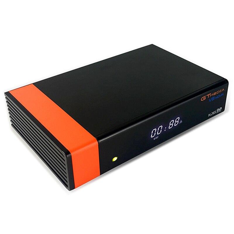 V8 Nova decoder con 1 Anno Cline per L'europa Freesat GTMedia aggiornamento V8 Super Full HD DVB S2 Ricevitore TV Satellitare built in wifi - 2