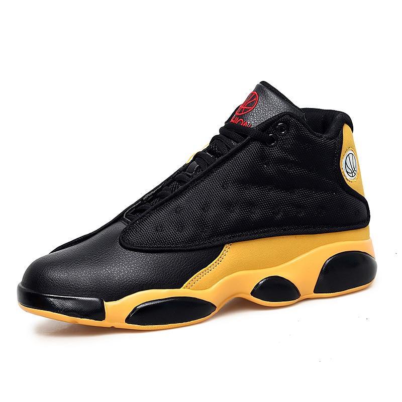 low priced 6b090 ff046 Mvp krampon basketball shoes+male uptempo spor ayakkabi bayan kyrie 5  sneakers men jordan 13