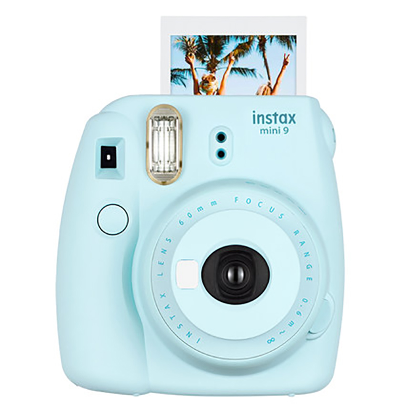 D'origine Fujifilm Fuji Instax Mini 9 Instantanée Film Photo Caméra + 20 Feuilles Fujifilm Instax Mini 8/9 Films - 4