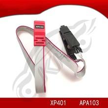 ل Autel MX808IM XP401 APA103EEPROM APA103 EEPROM الكابلات