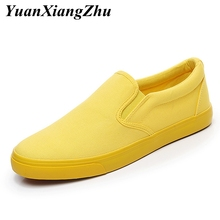 women canvas shoes slip-on loafers women flats shoes casual ladies shoes comfortable breathable unisex sneakers zapatillas mujer цена в Москве и Питере