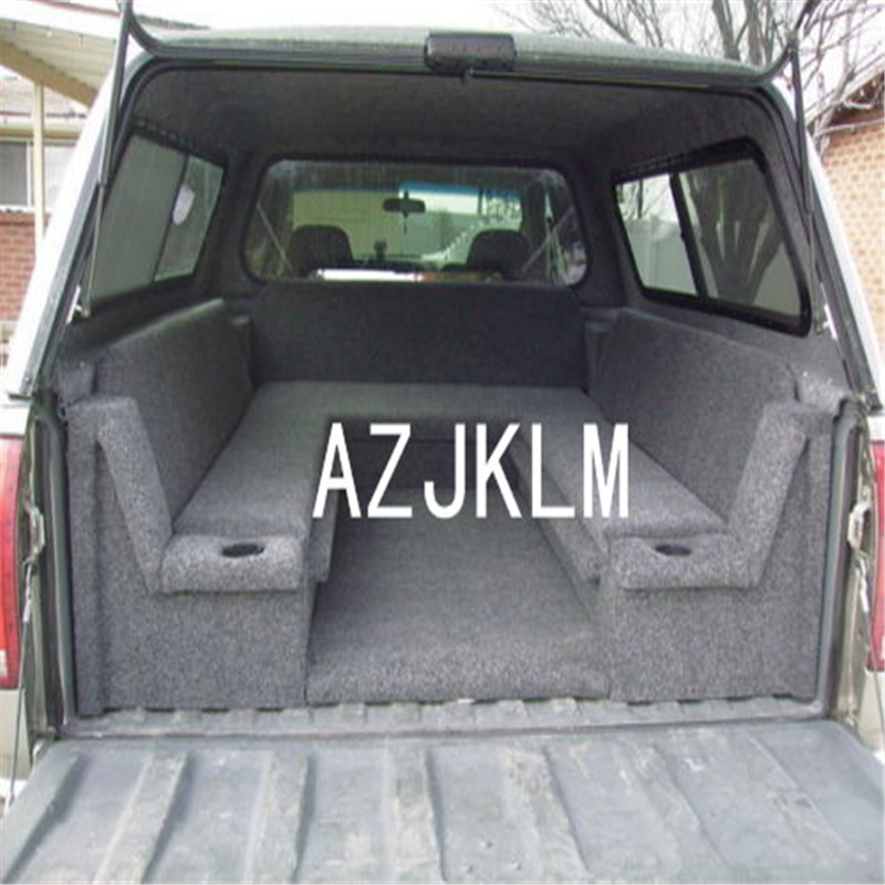 2Mx1M Universal Fit For DIY Insulation Noise Control Waterproof Covers Carpet Car Boat RV Underfelt Speaker Box Cabinet Gray Mat