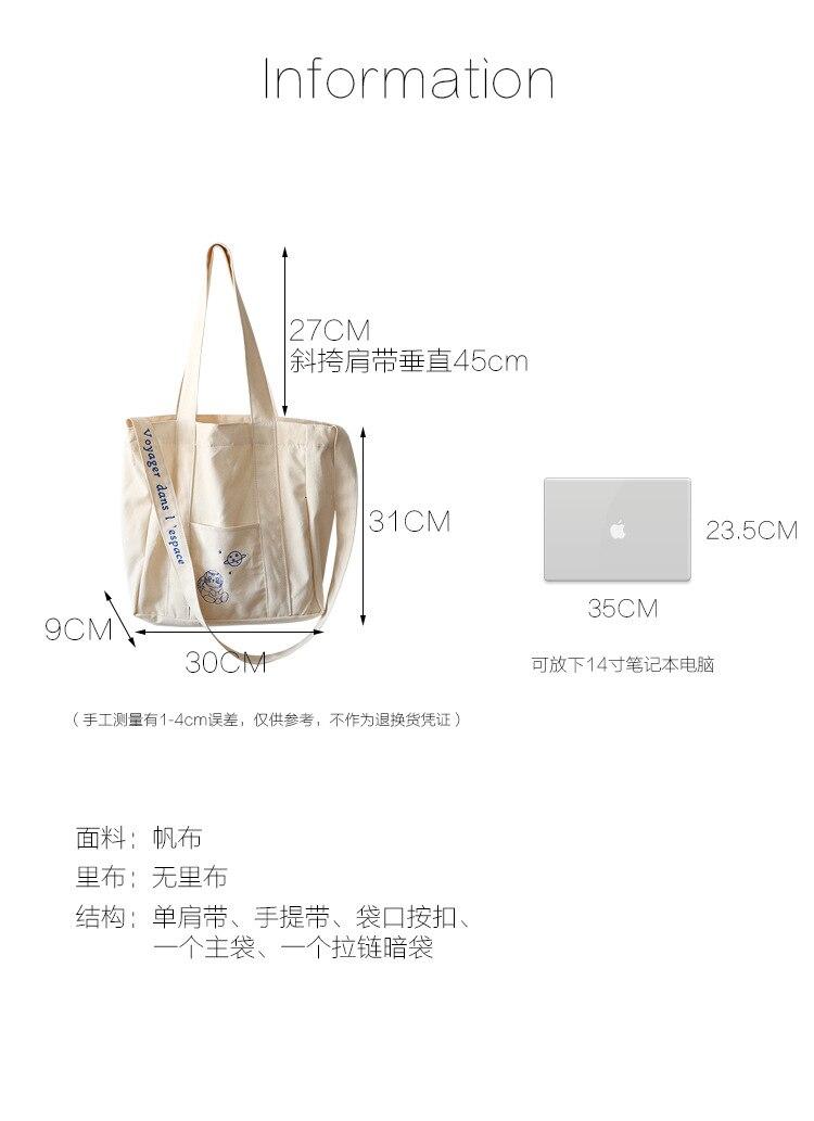 para as Mulheres Conjuntos Capacidade Tote Bag Crossbody