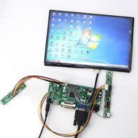 HDMI VGA 2AV LCD Controller Driver Board For 10 1 Inch B101UAN02 1920x1200