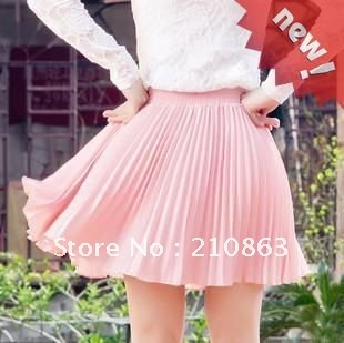 Find pleated chiffon mini skirt at ShopStyle. Shop the latest collection of pleated chiffon mini skirt from the most popular stores - all in one.
