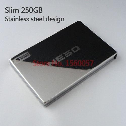 Внешние жесткие диски из Китая