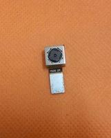 Used Original Photo Rear Back Camera 8 0MP Module For Doogee NOVA Y100X MTK6582 Quad Core