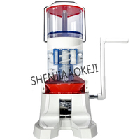 Hand dumpling machine 14 18g/pc micro Vertical manual dumpling making machine Dumpling wrapping machine