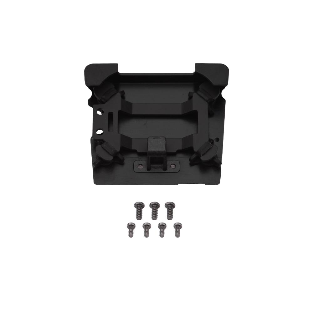 Originale Giunto Cardanico Assorbimento delle Vibrazioni Bordo per DJI Mavic Pro Drone Ammortizzatore di Smorzamento Piastra di Montaggio del Pannello Cavo di Segnale Filo