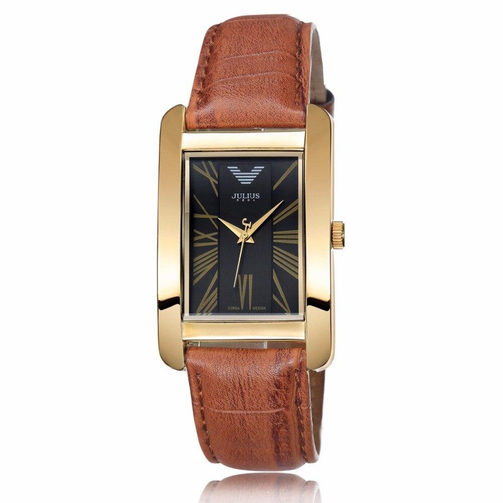 Classic Women's Watch Japan Quartz Hour Fine Fashion Bracelet Luxury Brand Leather Clock Girl's Birthday Gift Box Julius 399 classic noh theatre of japan