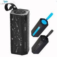 Outdoor Portable Bass Bluetooth Speaker 3D Stereo Subwoofer Waterproof Wireless Hifi Loud Speaker With Mic TF