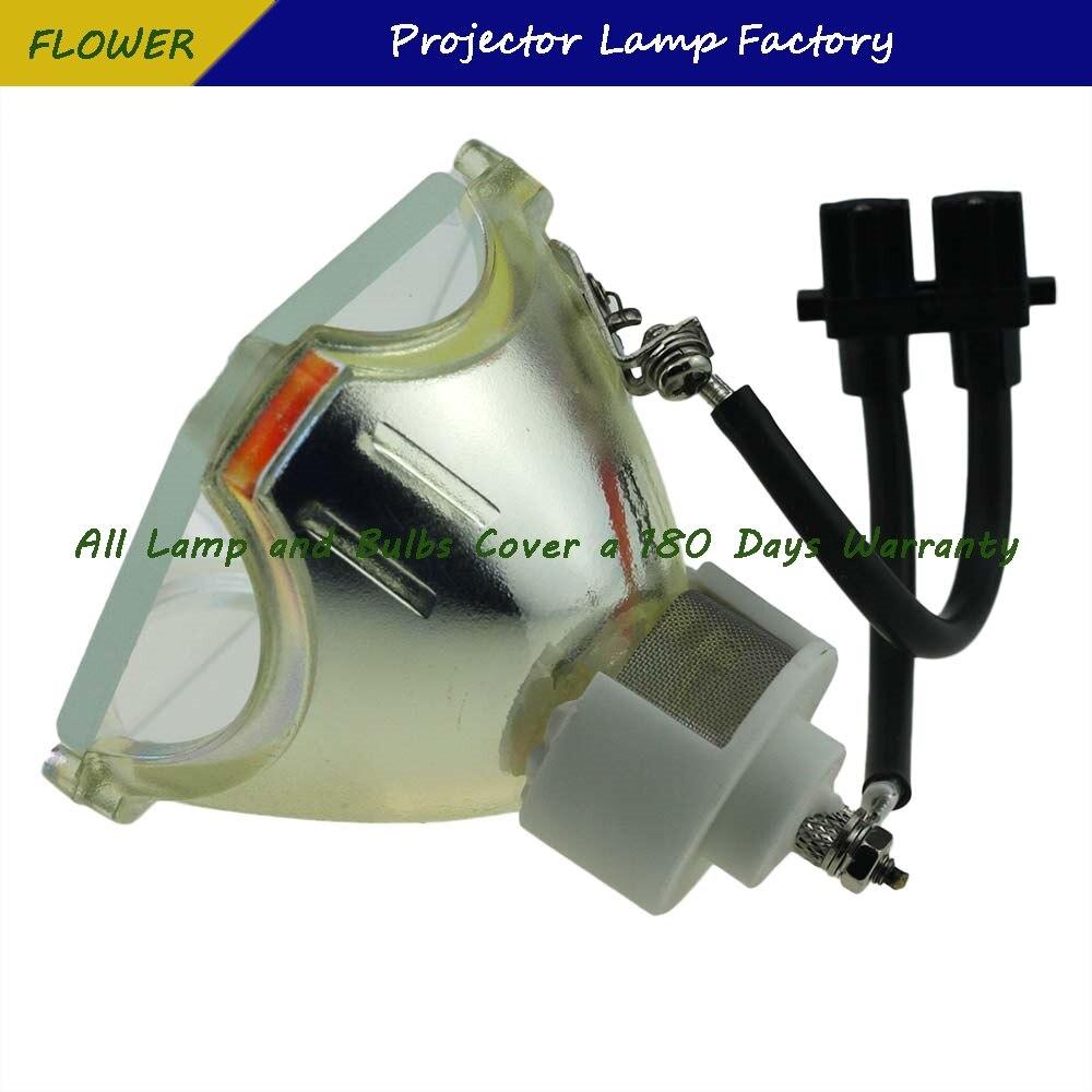 SP-LAMP-016 180 days warranty Projector Bare Lamp For   INFOCUS DP8500X / LP850 / LP860 / C450 / C460 sp lamp 016 replacement projector bare lamp for infocus dp8500x lp850 lp860 c450 c460