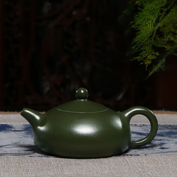 Yixing chlorite works of sell like hot cakes all hand cream recommended travel pot of kung fu tea tea set