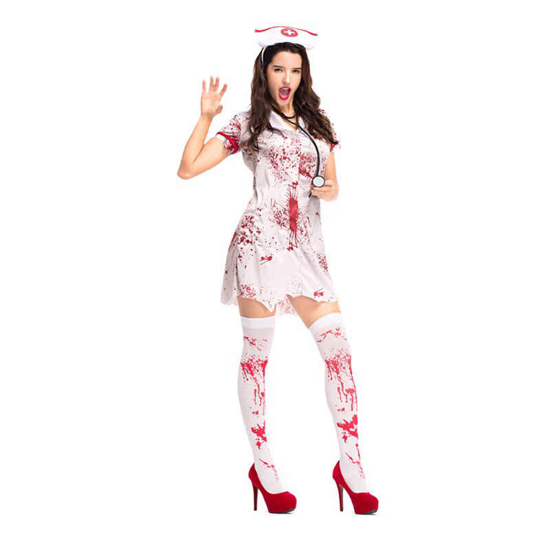 791e82af92b6f Detail Feedback Questions about Teen Girls & Women Halloween Horror ...