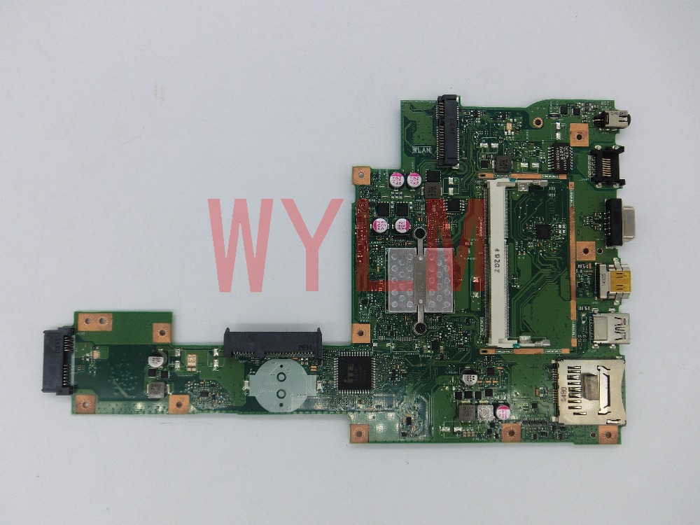 FREE SHIPPING original X553MA F503M X503M F553MA X503MA D503M N2830CPU Laptop motherboard MAIN BOARD REV 2.0 100% Tested Working free shipping new brand original u30sd laptop motherboard main board rev 2 0 60 n3zmb1300 a19 n12p gv s a1 100