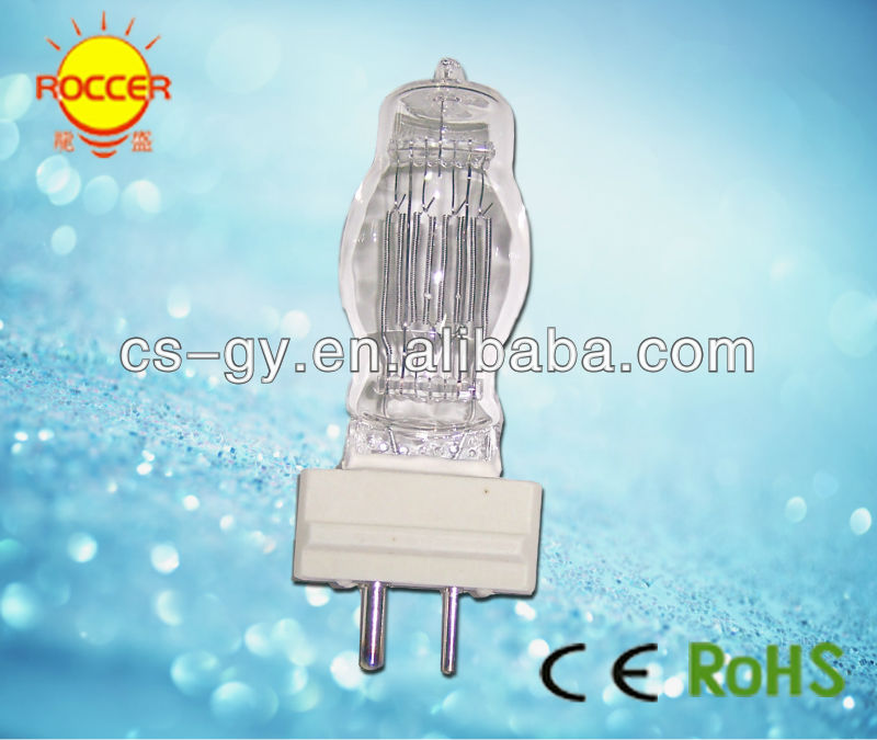 Light Bulbs Hearty Changsheng Cp72 230v 2000w Gy16 Base Stage Light To Invigorate Health Effectively Lights & Lighting