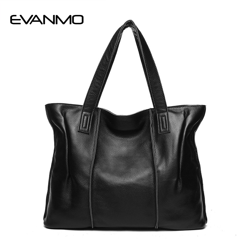 Casual Designer Female Genuine Leather Blue Ladies Tote Bag Fashion Large Soft Shoulder Bag Zipper Bag Sac A Main Bolsos Muje 1000ml chemical sprayer portable pressure garden spray bottle plant water