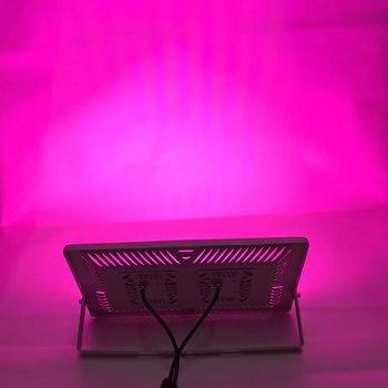 Лучшая Светодиодная лампа для выращивания 600 Вт полный спектр для комнатных гидропонных растений Aquario Светодиодная лампа для выращивания р...