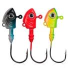1Pcs Fishing Hooks L...