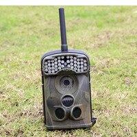 940nm Черный ИК Ловец камеры MMS GPRS игра камеры Охота ловушка для охотника Бесплатная доставка