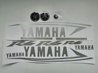 Stickers For YAMAHA YZF R1 YZF R3 YZF R1 R3 R6 R25 Motorcycle Accessories Oil Fuel Gas Tank Pad Tankpad Decal Protector Stickers