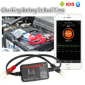 Auto Battery Tester For 12V Car Motobike Boats With Bluetooth 4.0 Wireless Battery Analyzer Diagnostic Tool Monitor In Real Time