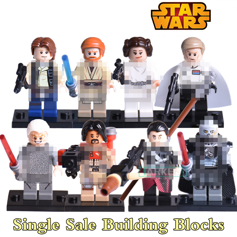 Orson Krennic Princess Leia Organa Star Wars figures Darth Sidious Palpatine Building Blocks Action Bricks Kids DIY Toys Xmas star wars princess leia organa cosplay wigs halloween costume wig synthetic fiber wig free shipping 2015 hot sales