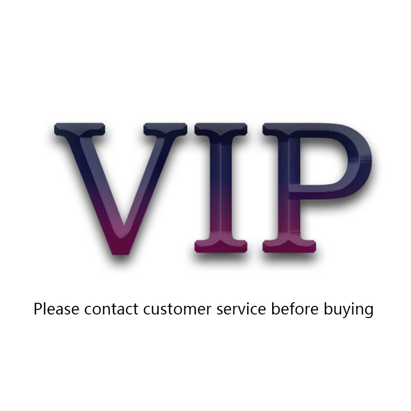 Dropshipping VIP Gewidmet kontaktieren Sie Bitte kunden service vor dem kauf