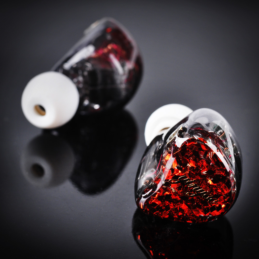 Yinyoo HQ12 12BA in Ear Earphone Custom Made Balanced Armature Around Ear Earphone Headset Earbuds With MMCX Upgraded Cable