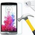 Закаленное Стекло Защитная Пленка Экран Протектор Чехол Для LG G4 G4C G3 G2 мини-Стилус для Nexus 5 4 6 Г Pro Дух L Bello Леон Magna
