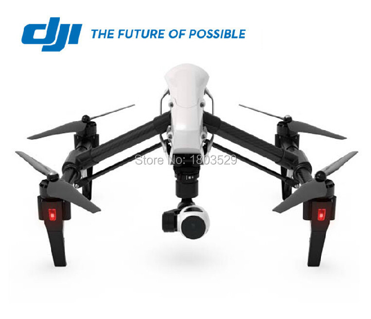 Hot Sell Newest Original rc helicopter DJI Inspire 1 Deformed Transforming Dual Control Quadcopter with 4K HD Camera RC Drone