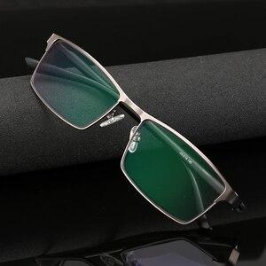 Image 3 - Photochromism סיים Nearsight משקפיים מסגרות תואר עדשת דיופטריות משקפיים 1  1.5  2  2.5  3  3.5  4