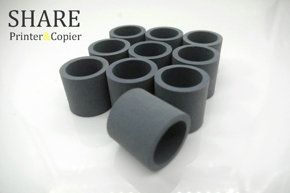 10X Feed roller tire For hp1320 P2055 P3005 RM1-6313-000 RM1-6414-000 RM1-3763 RL1-1370-000 RL1-0540-000 RL1-0542 RL1-2891-000 rb2 2891 000 rl1 0540 000 rl1 0542 000 pickup roller tire rubber for hp 1160 1320 2015 3390 3392 2727 2014 2015 3300 3310 3360