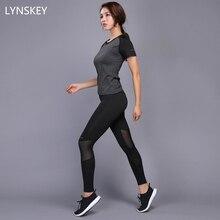 Vêtements de Sport Femmes Chemise + Legg ...